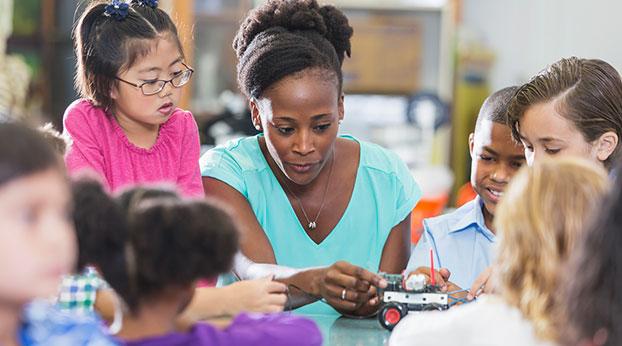 working-in-teaching