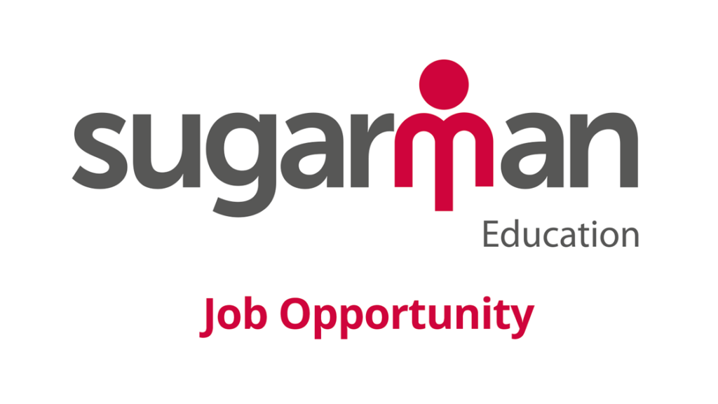 sugarman-job-vacancy